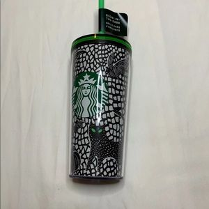 Starbucks Limited Edition 2020 Glow in the Dark